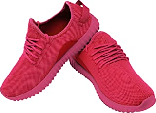 EpicStep Women's Fashion Sneakers Comfortable, Breathable, Lightweight, Running, Walking, Gym Sport Shoe
