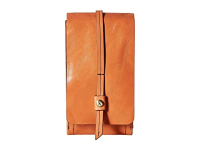 Hobo Token (Dusty Coral) Handbags