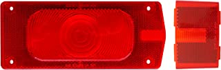 Optronics A36R Red Replacement Lens