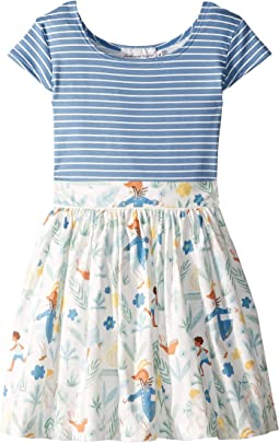 Neverland Dress (Toddler/Little Kids/Big Kids)