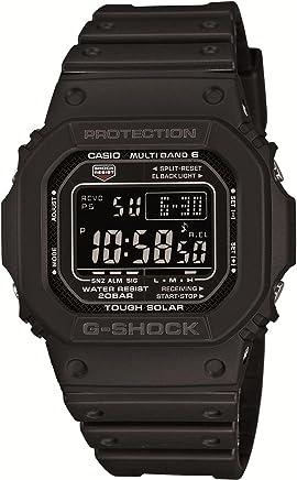 [カシオ]CASIO 腕時計 G-SHOCK ジーショック 電波ソーラ GW-M5610-1BJF メンズ