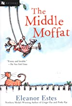 The Middle Moffat (Moffats Book 2)