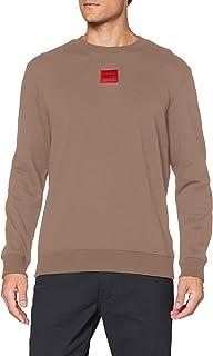 HUGO Men's Diragol Sweatshirt