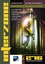 Interzone #276 (July-August 2018): New Science Fiction & Fantasy (Interzone Science Fiction & Fantasy Magazine) (English E...