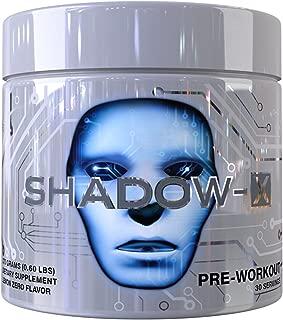cobra shadow x