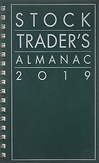 Stock Trader's Almanac 2019 (Almanac Investor Series)