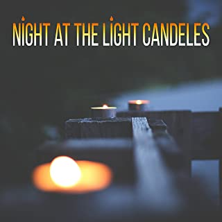 Night at the Light Candeles – Romantic Dinner, Romance, Kiss, Nice Time