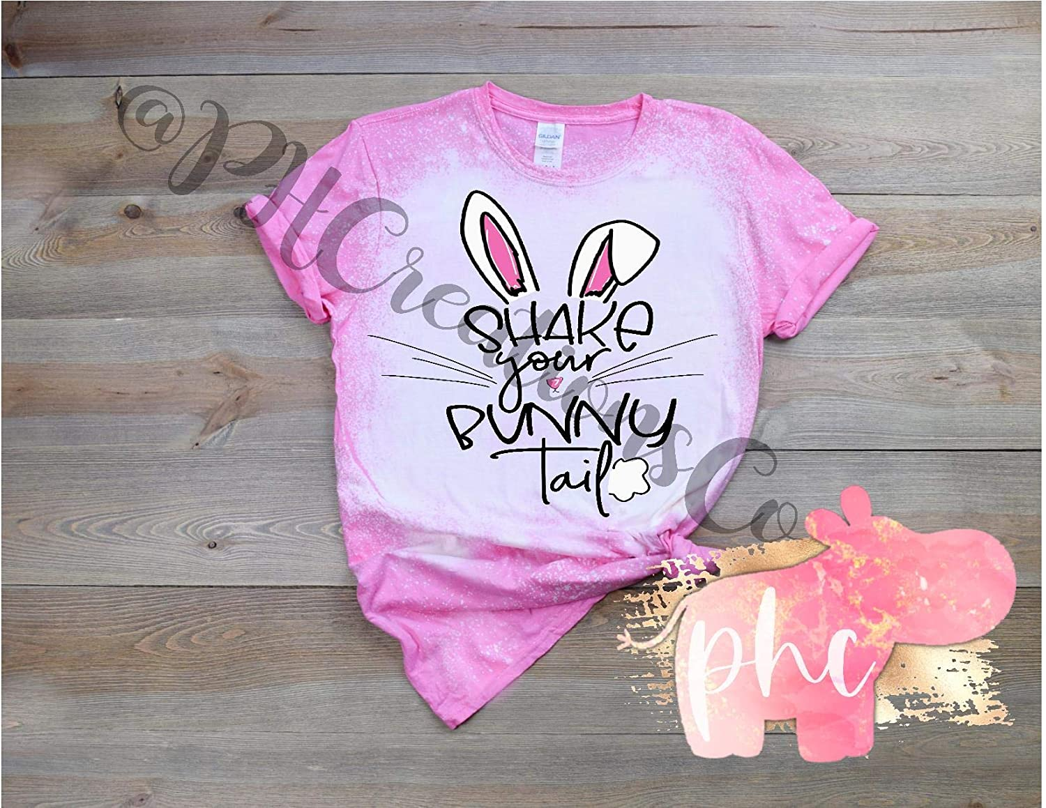 Shake 2021new shipping free shipping Your Bunny Tail Tee 5 popular