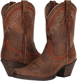 Ariat Round Up Aztec
