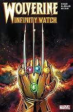 Wolverine: Infinity Watch (Wolverine: Infinity Watch (2019))