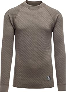 Image of Thermowave - Merino 3 in 1 / Merino Wool Thermal Shirt for Fishing, Hunting