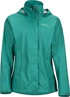 Marmot Women's PreCip Lightweight Waterproof Rain Jacket