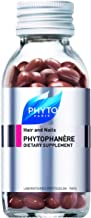 PHYTO Phytophanère 100% Natural Hair Loss Thinning Dietary Supplement, 2-Month Supply