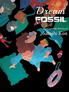 Dream Fossil Vol. 1 (English Edition)