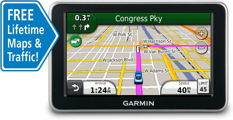 Garmin Ranking TOP8 nüvi 2350LMT 4.3-Inch Navigato GPS Max 61% OFF Widescreen Portable