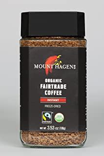Best mt hagen instant coffee Reviews