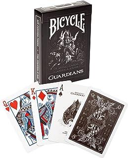Bicycle® Guardians Deck