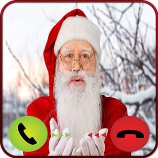 Santa Christmas 2020 Calling - Gift Santa Claus