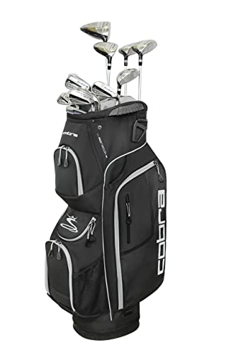 Cobra Golf 2019 Men's XL Speed Complete Golf Set