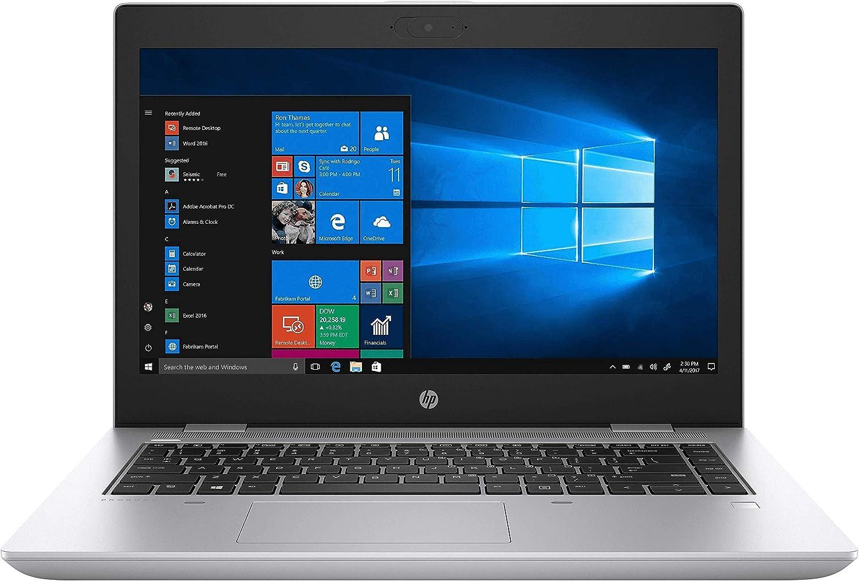 HP ProBook 640 G5 14