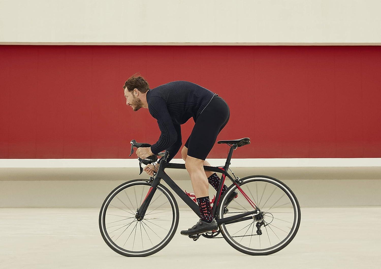 Calzini Ciclismo Uomo BC 6 Racing FALKE