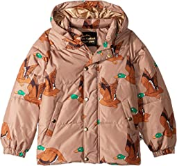 Ducks Puffer Jacket (Infant/Toddler/Little Kids/Big Kids)