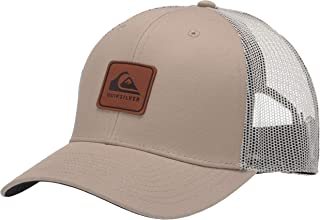 قبعة Quiksilver الرجالية EASY DOES IT HAT