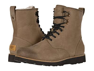 UGG Hannen TL (Dark Tan) Men
