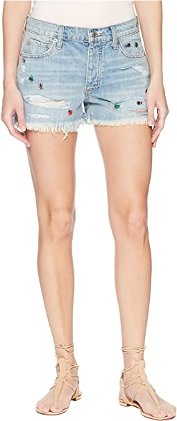 The Boyfriend Shorts in Gratify