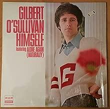 Gilbert O'Sullivan Himself