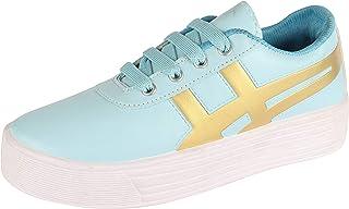 2ROW Women's Blue Sneakers
