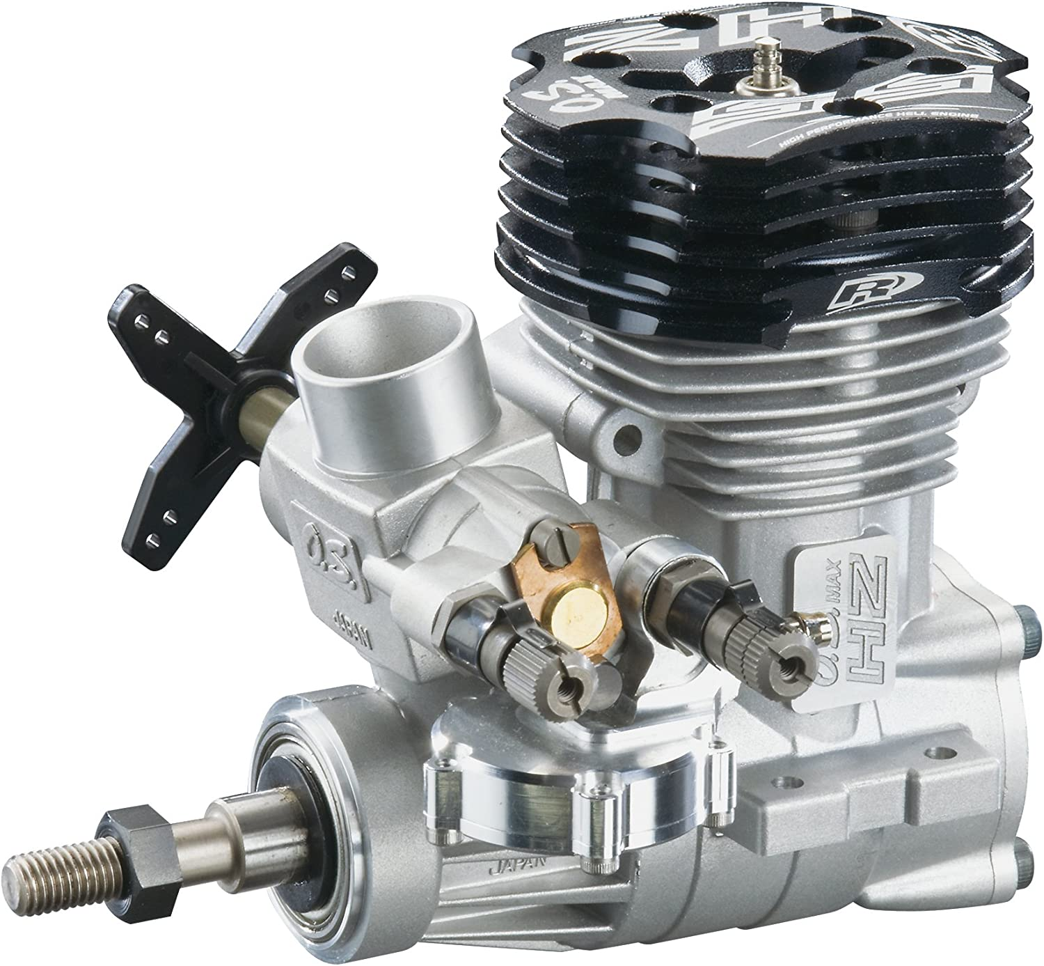 OS Engines 15650 Limited Special Price 55HZ-R DRS Ring Free shipping Helicopter Engine 40L-R