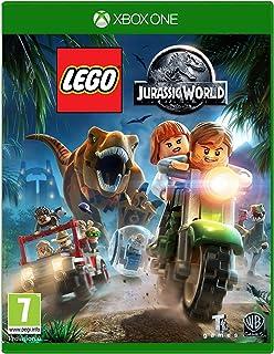 Lego Jurassic World (Xbox One) (New)