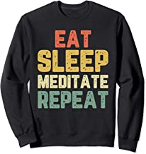Best eat sleep meditate Reviews