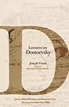 Lectures on Dostoevsky (English Edition)