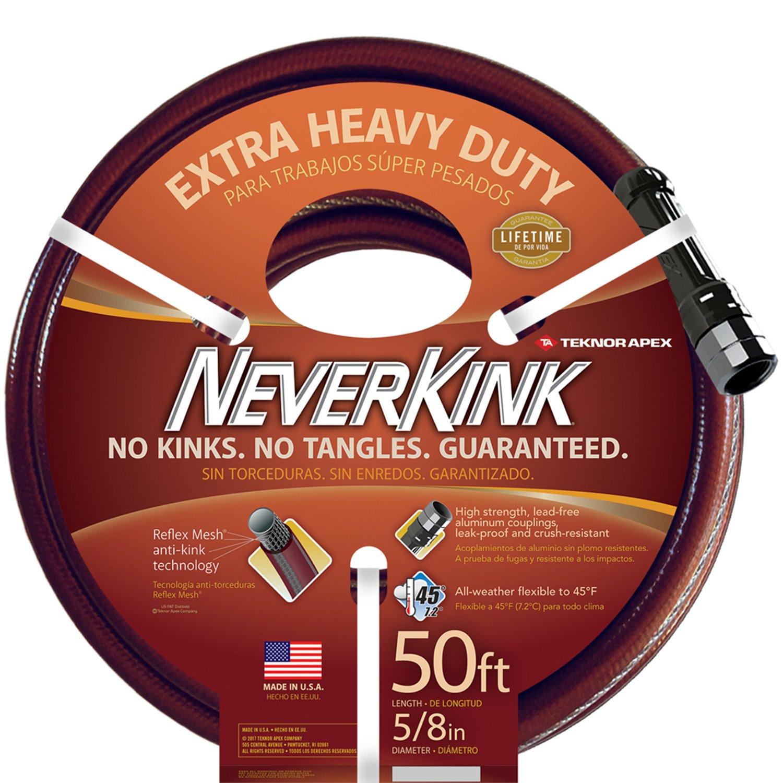 Teknor Apex NeverKink 8642 50 Garden