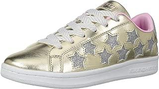 Skechers Kids' Omne-Lil' Star Side Sneaker