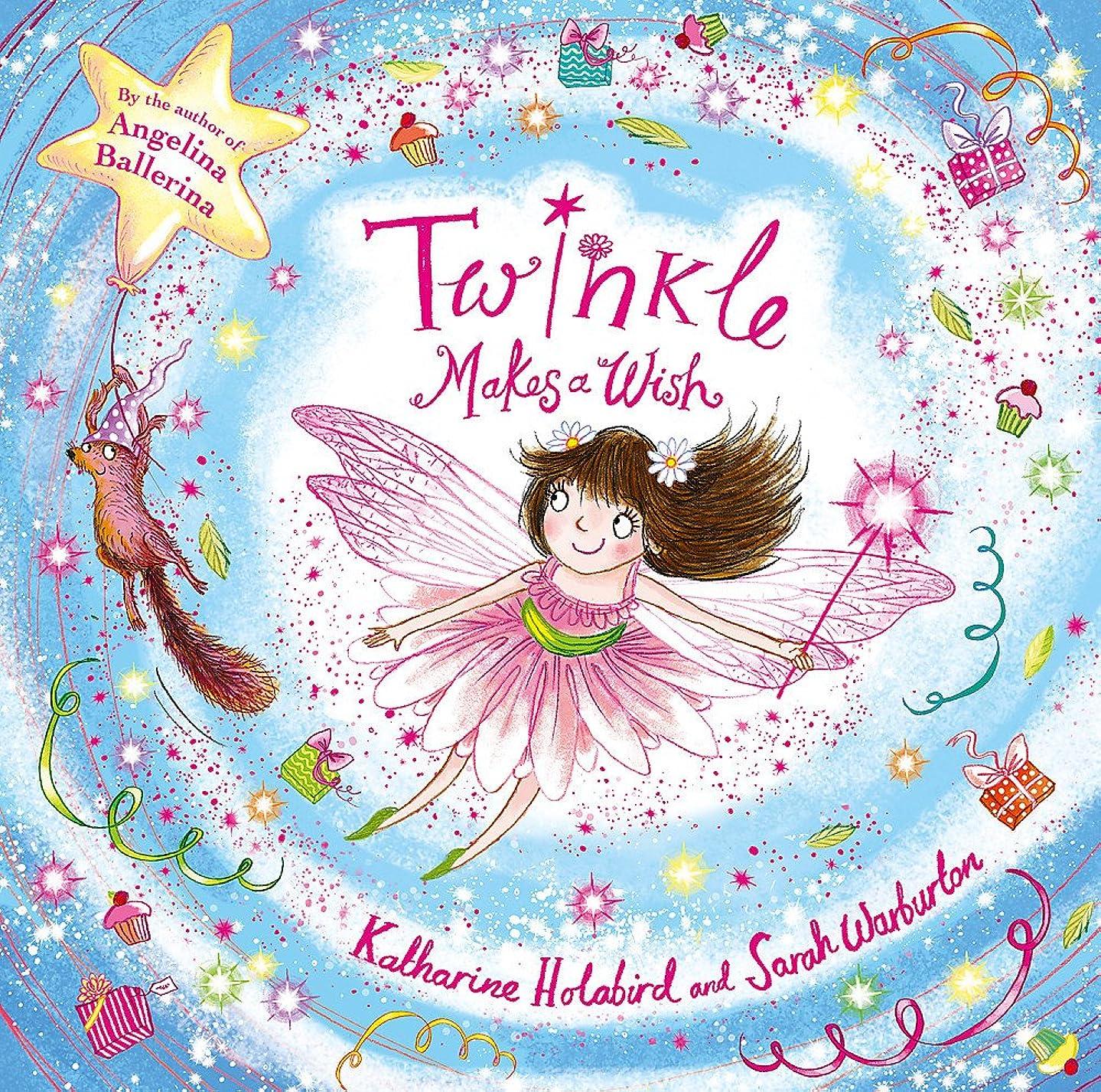 存在く第二Twinkle Makes a Wish