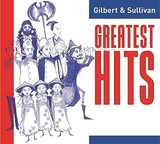 Sullivan: H.M.S.Pinafore - I'm called Little Buttercup
