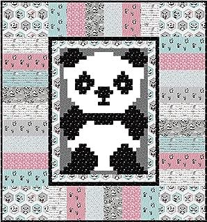 Kelli Fannin Quilt Designs KFQP131 Bamboozle Pattern