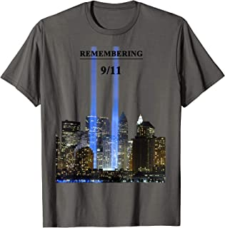 Best remembering never shirt Reviews