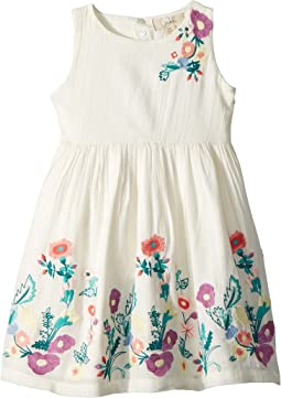 PEEK - Isabelle Dress (Toddler/Little Kids/Big Kids)