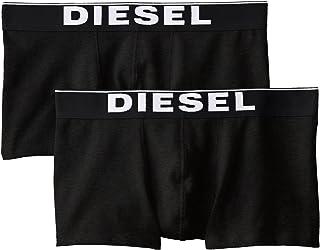Diesel Men's Essentials 2-Pack Kory Boxer Trunk