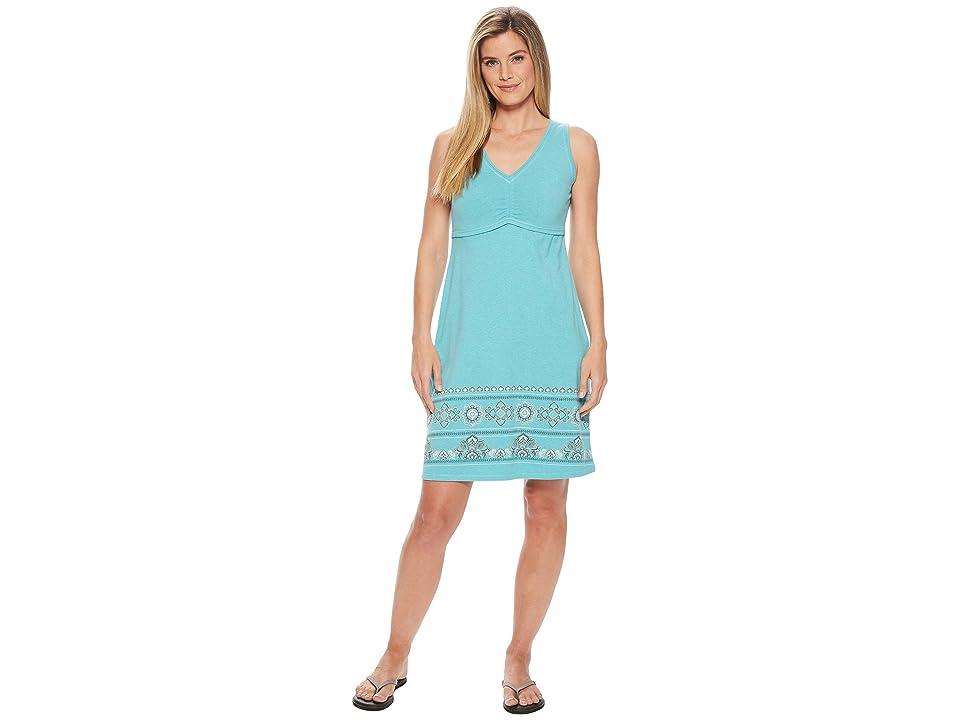 Aventura Clothing Amberley Dress (Baltic) Women
