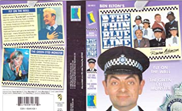 Thin Blue Line: Fly on the Wall/Green Eyed Monster