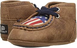 M&F Western Kids Lincoln (Infant/Toddler)
