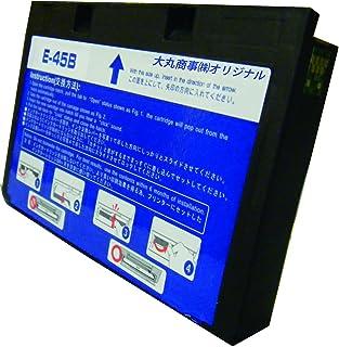 EPSON ICCL45B 互換インク 4色一体(大容量)タイプ ICチップ付き DAIMARU