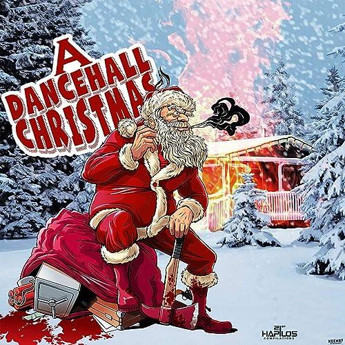 Evil Christmas.Jop Evil Christmas Explicit By Aidonia On Amazon Music