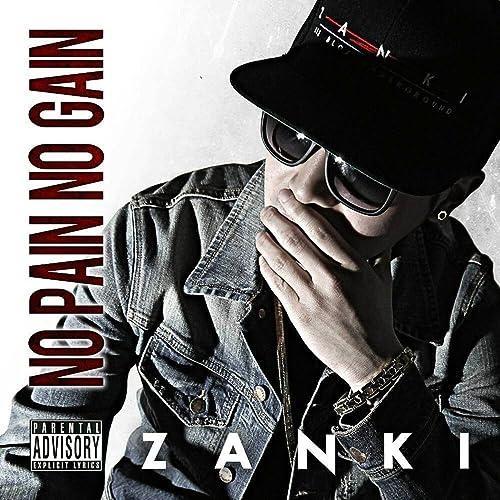 P J O Z  [Explicit] by Zanki on Amazon Music - Amazon com