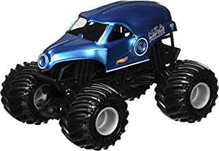 Hot Wheels Monster Jam NEA Blue Truck